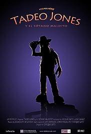 Tadeo Jones y el sótano maldito Poster