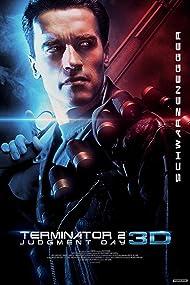 Arnold Schwarzenegger in Terminator 2: Judgment Day (1991)