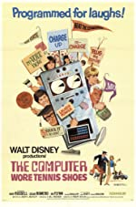 The Computer Wore Tennis Shoes(1969)