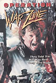 Operation Warzone Poster