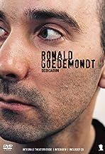 Ronald Goedemondt: Dedication