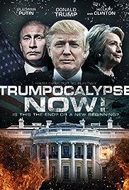 Trumpocalypse Now! Poster