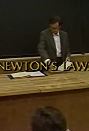 Newton's Laws Poster