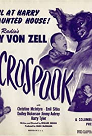 Microspook Poster