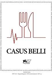 Casus belli Poster