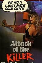 Image of Attack of the Killer Refridgerator