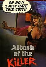 Attack of the Killer Refridgerator