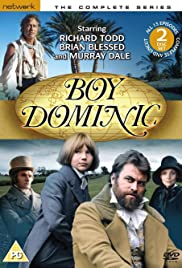 Boy Dominic Poster