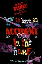 Image of How to Have an Accident in the Home