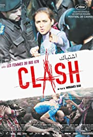 Clash 2016 Limited BluRay 720p @RipFilM