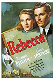 Rebecca (1940) Poster - Movie Forum, Cast, Reviews