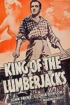 Image of King of the Lumberjacks