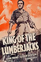 King of the Lumberjacks (1940) Poster