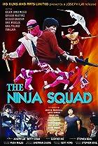 Image of The Ninja Squad