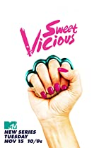 Image of Sweet/Vicious