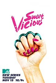 Sweet/vicious - Season 1 (2016)