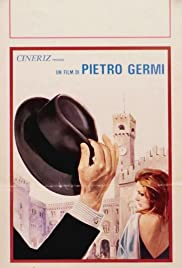 The Birds, the Bees and the Italians Poster