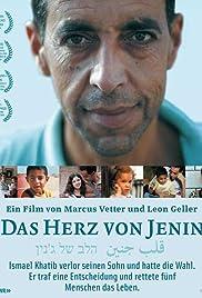 Heart of Jenin Poster