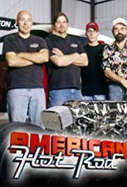 American Hot Rod Poster - TV Show Forum, Cast, Reviews