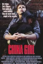 Image of China Girl