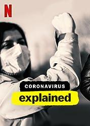 Coronavirus, Explained - Limited Season (2020) poster
