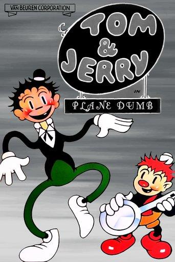 image Plane Dumb Watch Full Movie Free Online
