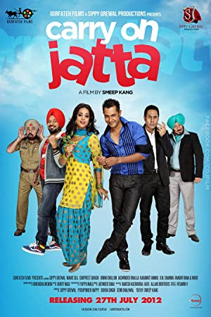 Carry on Jatta (2012) Download on Vidmate