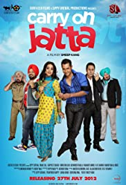 Carry on Jatta (2012) - Comedy.
