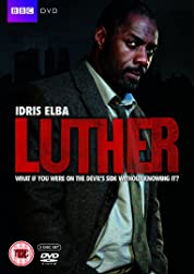 Luther - Season 1 poster