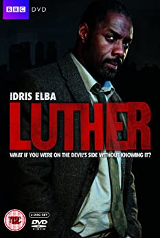 Luther (2010-2018)
