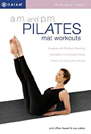 Pilates: Beginning Mat Workout Poster