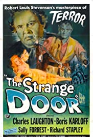 The Strange Door (1951) Poster - Movie Forum, Cast, Reviews