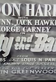 Beauty and the Barge Poster