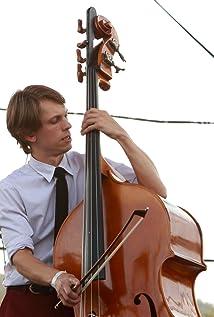 Paul Kowert Picture