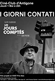 I giorni contati (1962) Poster - Movie Forum, Cast, Reviews