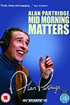 Image of Mid Morning Matters with Alan Partridge: Focus on Cycling