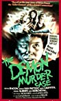 The Demon Murder Case (1983) Poster
