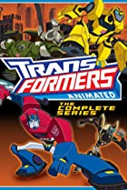 Image of Transformers: Animated