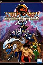 Image of Mortal Kombat: Defenders of the Realm
