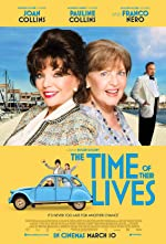 The Time of Their Lives(2017)