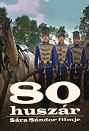 80 Hussars Poster