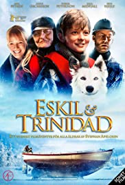 Eskil & Trinidad Poster