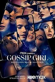 Gossip Girl - Season 1 (2021) poster