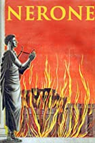 Image of Nero. Or the Fall of Rome.