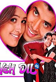 Yeh Dil Poster