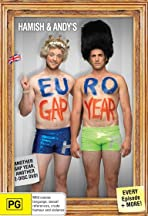 Hamish & Andy's Euro Gap Year