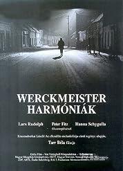 Werckmeister Harmonies (2000) poster