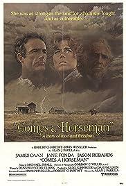 Comes a Horseman(1978) Poster - Movie Forum, Cast, Reviews