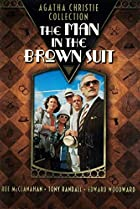 Image of The Man in the Brown Suit