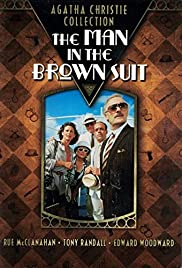 The Man in the Brown Suit (TV Movie 1989) - IMDb